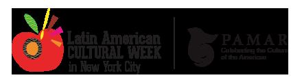 Latin American Cultural Week in NYC Logo