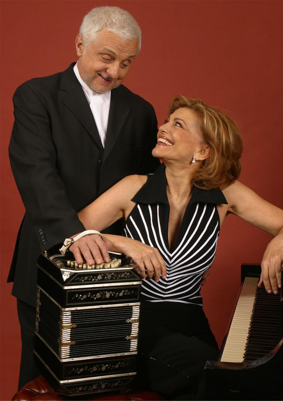 Binelli – Ferman Duo: Desde el Amor