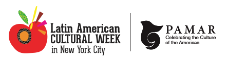 Latin American Cultural Week in NYC Logo